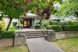Photo 29: 601 540 Stewart Ave in Nanaimo: Na Brechin Hill Condo for sale : MLS®# 887808