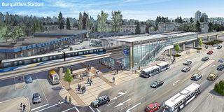 "Photo 10: 106 522 SMITH Avenue in Coquitlam: Coquitlam West Condo for sale in ""SEDONA"" : MLS®# R2187186"