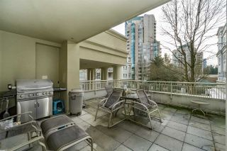 Photo 16: 217 3098 GUILDFORD WAY in Coquitlam: North Coquitlam Condo for sale : MLS®# R2228397