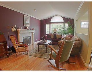 Photo 2: 2175 DRAWBRIDGE Close in Port_Coquitlam: Citadel PQ House for sale (Port Coquitlam)  : MLS®# V787081