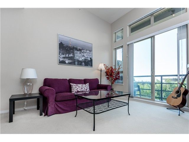 "Photo 5: Photos: 501 9319 UNIVERSITY Crescent in Burnaby: Simon Fraser Univer. Condo for sale in ""HARMONY AT THE HIGHLANDS"" (Burnaby North)  : MLS®# V1130365"