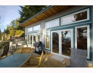 Photo 9: 1231 GOWER POINT Road in Gibsons: Gibsons & Area House for sale (Sunshine Coast)  : MLS®# V749820