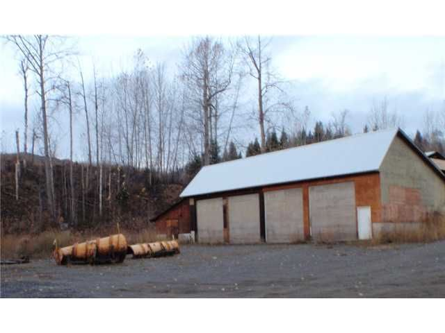 Photo 7: Photos: 1437 N FRASER Drive in QUESNEL: Quesnel - Town Commercial for sale (Quesnel (Zone 28))  : MLS®# N4505131