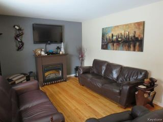Photo 3: 705 Carter Avenue in WINNIPEG: Fort Rouge / Crescentwood / Riverview Residential for sale (South Winnipeg)  : MLS®# 1602095