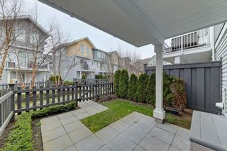 Photo 22: 99 5550 ADMIRAL Way in Ladner: Neilsen Grove Townhouse for sale : MLS®# R2560797