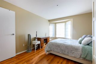 """Photo 11: 311 20881 56 Avenue in Langley: Langley City Condo for sale in """"Roberts Court"""" : MLS®# R2437308"""