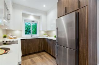 """Photo 13: 2412 DUNDAS Street in Vancouver: Hastings Sunrise Townhouse for sale in """"Nanaimo West"""" (Vancouver East)  : MLS®# R2620115"""
