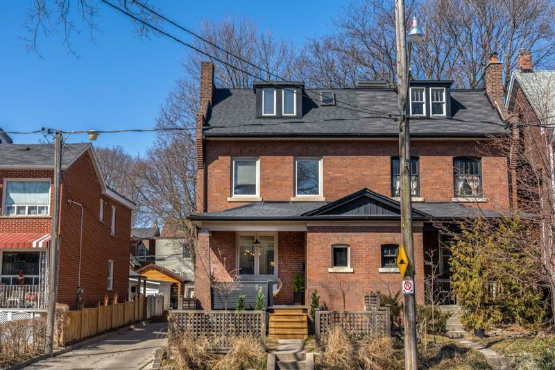 FEATURED LISTING: 52 Sandford Avenue Toronto