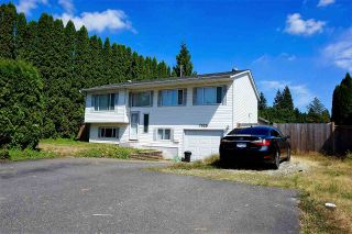 Photo 2: 7820 HURD Street in Mission: Mission BC House for sale : MLS®# R2197062