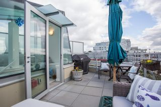 """Photo 4: 1201 88 W 1ST Avenue in Vancouver: False Creek Condo for sale in """"The One"""" (Vancouver West)  : MLS®# R2460479"""