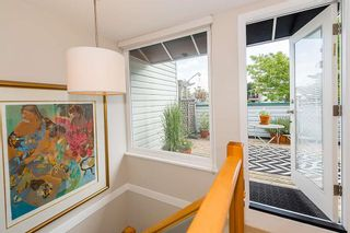 Photo 8: 2383 Cypress Street in Vancouver: Townhouse  : MLS®# R2066659