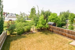 Photo 42: 224 CAMPBELL Point: Sherwood Park House for sale : MLS®# E4264225