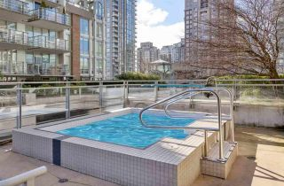 Photo 17: 1602 565 SMITHE STREET in Vancouver: Downtown VW Condo for sale (Vancouver West)  : MLS®# R2564473
