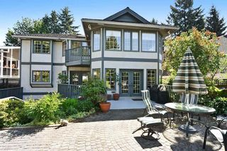 Photo 20: 6425 VINE Street in Vancouver: Kerrisdale House for sale (Vancouver West)  : MLS®# R2068483
