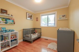 "Photo 22: 24 10111 GILBERT Road in Richmond: Woodwards Townhouse for sale in ""SUNRISE VILLAGE"" : MLS®# R2516255"
