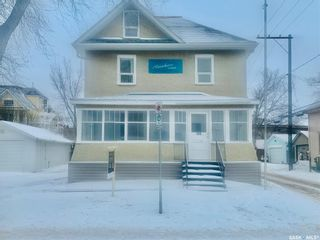 Main Photo: 2432 14th Avenue in Regina: Transition Area Commercial for sale : MLS®# SK840550