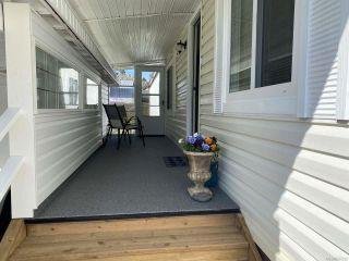 Photo 37: 58 1240 Wilkinson Rd in COMOX: CV Comox Peninsula Manufactured Home for sale (Comox Valley)  : MLS®# 837292