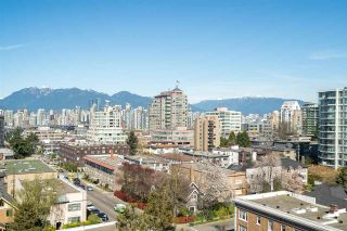 """Photo 18: 901 1405 W 12TH Avenue in Vancouver: Fairview VW Condo for sale in """"THE WARRENTON"""" (Vancouver West)  : MLS®# R2053078"""