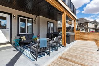 Photo 38: 36 Masters Way SE in Calgary: Mahogany Detached for sale : MLS®# A1103741