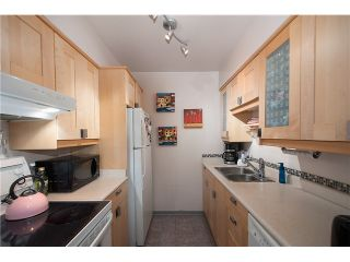 Photo 10: 1369 W 8TH Avenue in Vancouver: Fairview VW Townhouse  (Vancouver West)  : MLS®# V1113609