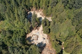 """Photo 5: House 2 Lot 1 MALCOLM CREEK Road: Roberts Creek House for sale in """"Gibsons"""" (Sunshine Coast)  : MLS®# R2602620"""