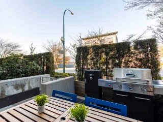 """Photo 32: 274 E 2ND Avenue in Vancouver: Mount Pleasant VE Townhouse for sale in """"JACOBSEN"""" (Vancouver East)  : MLS®# R2572730"""