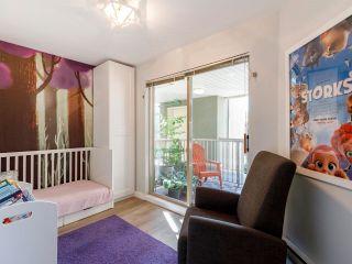 "Photo 20: 317 1820 W 3RD Avenue in Vancouver: Kitsilano Condo for sale in ""The Monterey"" (Vancouver West)  : MLS®# R2606478"