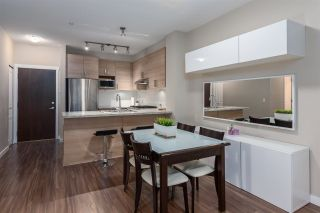 Photo 7: 102 1150 KENSAL Place in Coquitlam: New Horizons Condo for sale : MLS®# R2231162