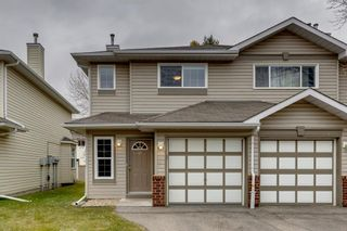 Main Photo: 57 Harvest Glen Heights NE in Calgary: Harvest Hills Row/Townhouse for sale : MLS®# A1155343