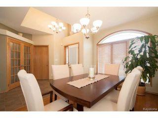 Photo 3: 30 Hindle Gate in WINNIPEG: St Vital Residential for sale (South East Winnipeg)  : MLS®# 1419007
