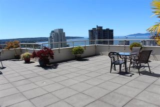 """Photo 11: 706 1250 BURNABY Street in Vancouver: West End VW Condo for sale in """"Horizon"""" (Vancouver West)  : MLS®# R2587984"""