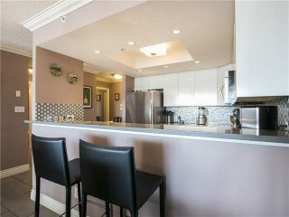 """Photo 14: 703 1128 QUEBEC Street in Vancouver: Mount Pleasant VE Condo for sale in """"The National"""" (Vancouver East)  : MLS®# V1138628"""