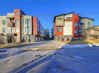 Photo 32: 105 408 27 Avenue NE in Calgary: Winston Heights/Mountview Row/Townhouse for sale : MLS®# A1089624