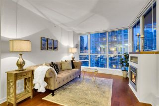 Photo 2: 1001 1189 MELVILLE Street in Vancouver: Coal Harbour Condo for sale (Vancouver West)  : MLS®# R2529358