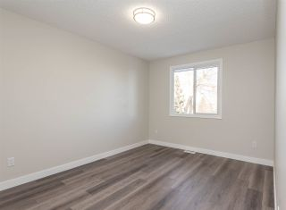 Photo 13: 35 WILLOWDALE Place in Edmonton: Zone 20 Townhouse for sale : MLS®# E4229271