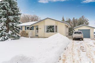 Photo 1: 3321 Mountbatten Street in Saskatoon: Montgomery Place Residential for sale : MLS®# SK834378