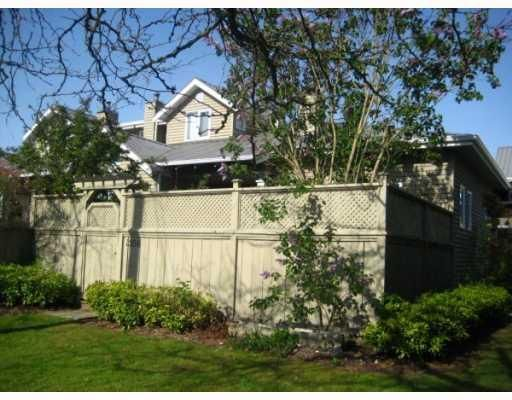 """Main Photo: 1558 BOWSER Avenue in North Vancouver: Norgate Townhouse for sale in """"ILLAHEE"""" : MLS®# V803021"""