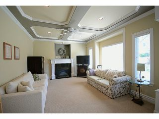 Photo 6: 2258 148A Street in Surrey: Sunnyside Park Surrey House for sale (South Surrey White Rock)  : MLS®# F1303790