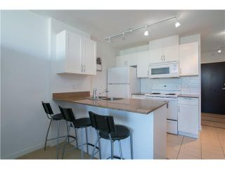 Photo 7: # 1531 938 SMITHE ST in Vancouver: Downtown VW Condo for sale (Vancouver West)  : MLS®# V1019533