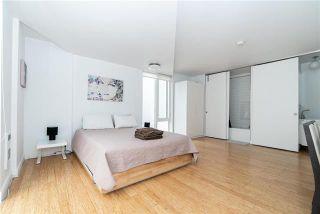 Photo 13: 5 530 Waterfront Drive in Winnipeg: Exchange District Condominium for sale (9A)  : MLS®# 1922176