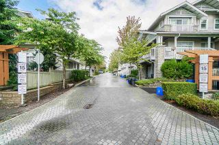 """Photo 3: 166 20033 70 Avenue in Langley: Willoughby Heights Townhouse for sale in """"Denim"""" : MLS®# R2406735"""