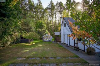 Photo 5: 677 Woodcreek Dr in NORTH SAANICH: NS Deep Cove House for sale (North Saanich)  : MLS®# 799765