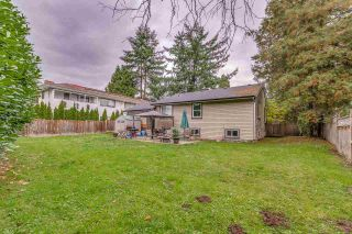Photo 11: 7581 BIRCH Street in Mission: Mission BC House for sale : MLS®# R2216207