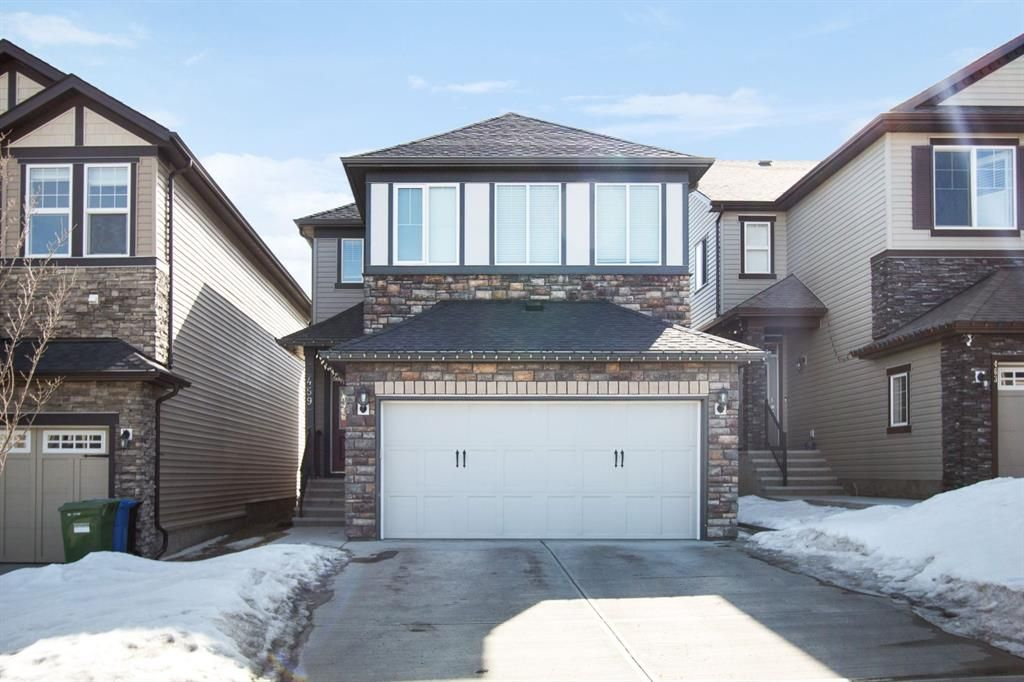 Main Photo: 459 Nolan Hill Drive NW in Calgary: Nolan Hill Detached for sale : MLS®# A1085176