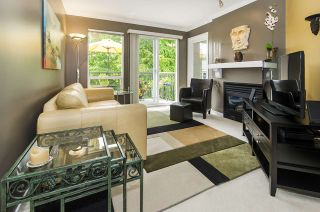 Photo 3: 406 1150 East 29th Street in : Lynn Valley Condo  (North Vancouver)  : MLS®# R2381186