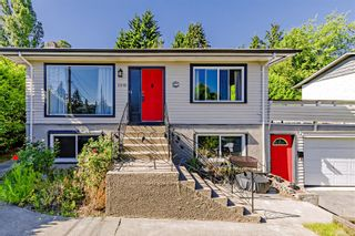 Photo 2: 1510 Bush St in : Na Central Nanaimo House for sale (Nanaimo)  : MLS®# 879363