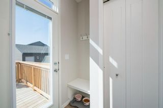 Photo 20: 23 Willow Crescent: Okotoks Semi Detached for sale : MLS®# A1083927