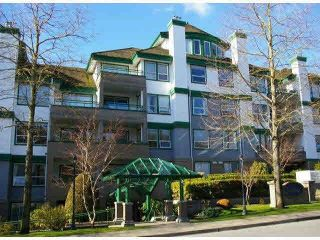 """Photo 1: 507 1575 BEST Street: White Rock Condo for sale in """"WHITE ROCK"""" (South Surrey White Rock)  : MLS®# F1424318"""