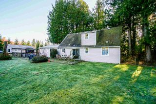 Photo 32: 1439 242 Street in Langley: Otter District House for sale : MLS®# R2558697