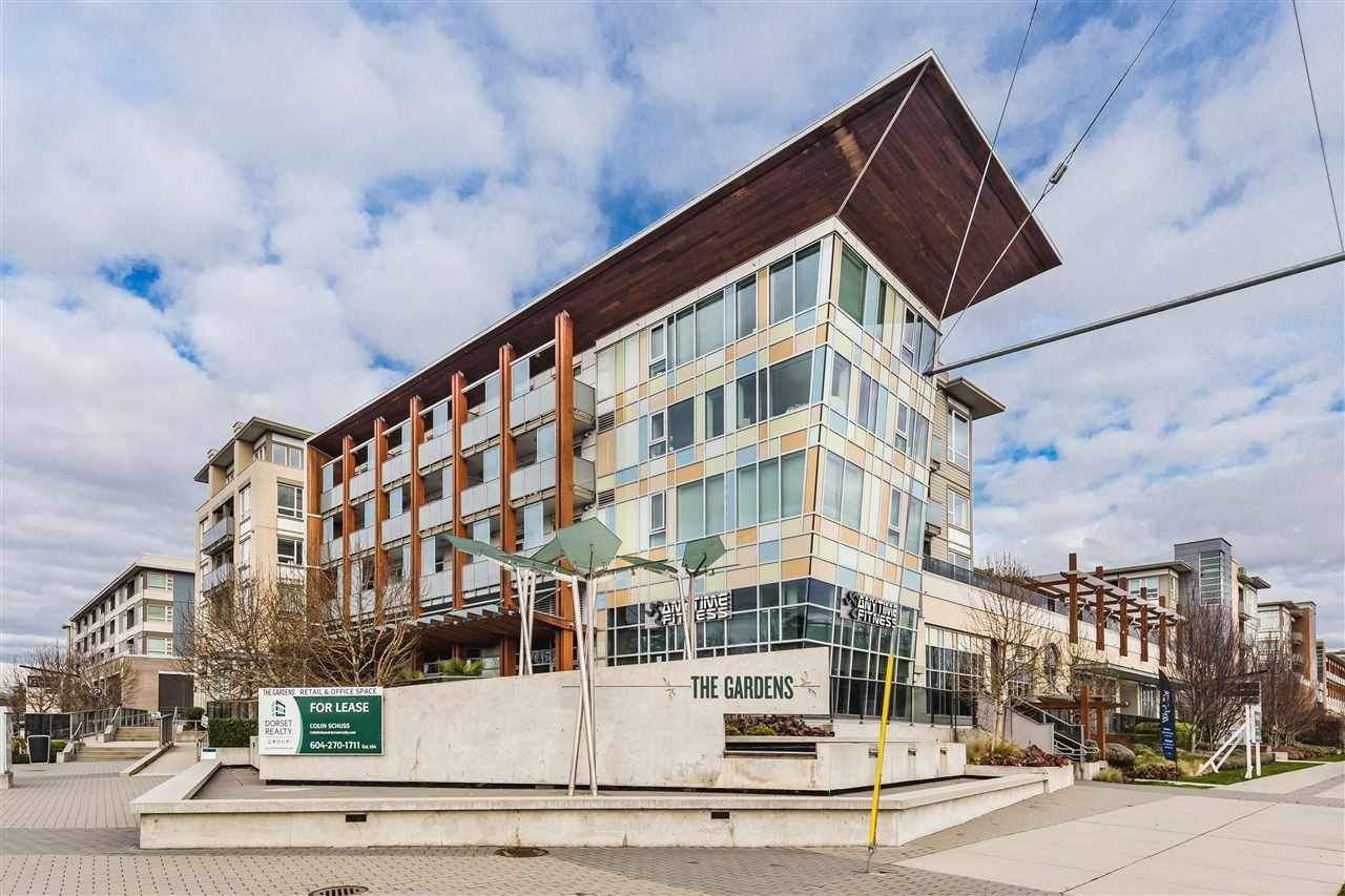 Main Photo: 327 10880 NO. 5 Road in Richmond: Ironwood Condo for sale : MLS®# R2533663